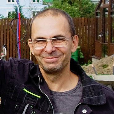 Святослав Марков